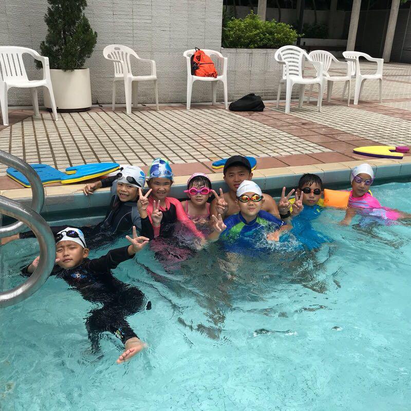 香港泳明會