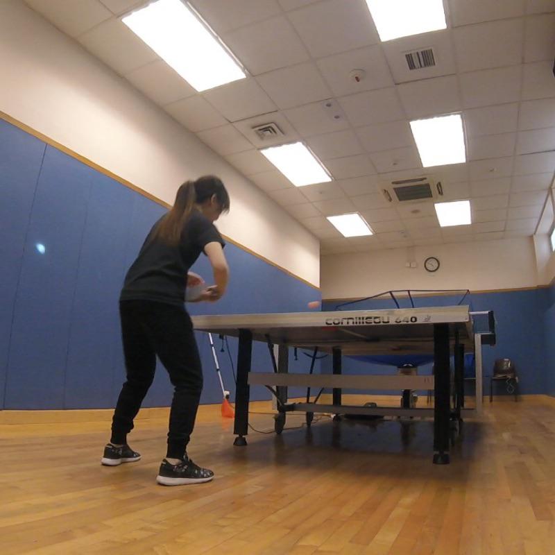 李教練-全項乒乓球教練
