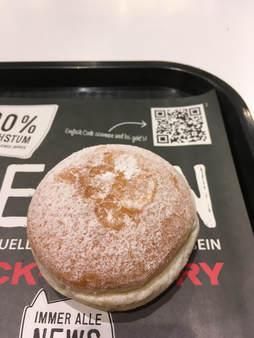 柏林-柏林甜甜圈