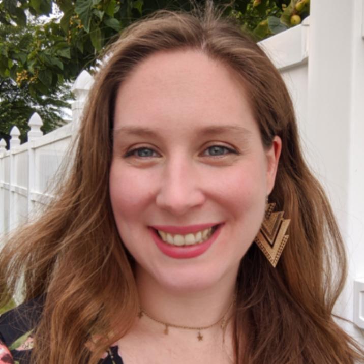 Heather Gilmartin