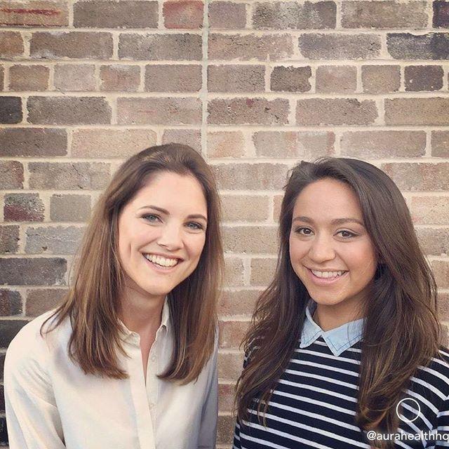 Dr Alicia Franklin & Dr Kassandra Gratwick-Sarll