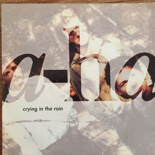 Cover Crying in the rain (LP version)