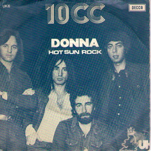 Cover Donna