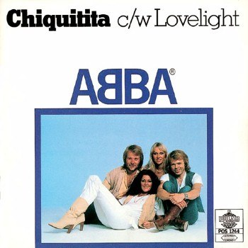 Cover Chiquitita