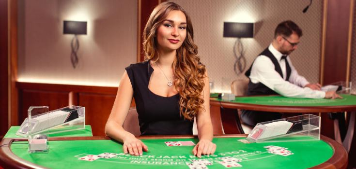 Best Online Live Casinos