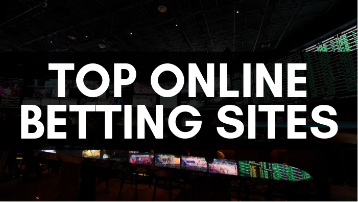 Top 5 Online Betting Sites