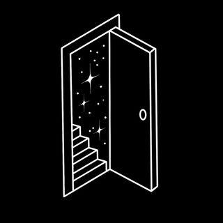BLACK DOOR TATTOO