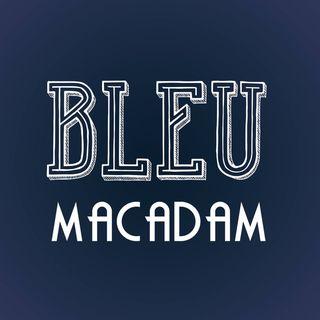 BLEU MACADAM