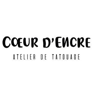 COEUR D'ENCRE