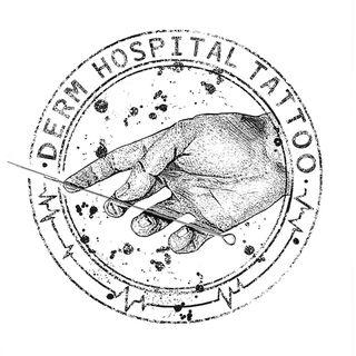 DHT   DERM HOSPITAL TATTOO