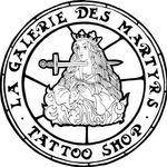 LA GALERIE DES MARTYRS