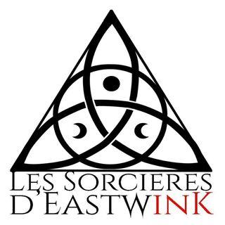 LES SORCIERES D'EASTWINK