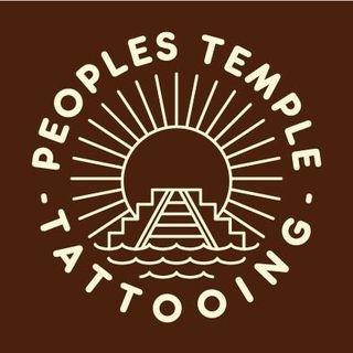 PEOPLES TEMPLE TATTOO
