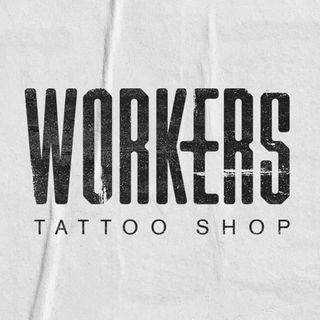 Salon de tatouage workerstattoo