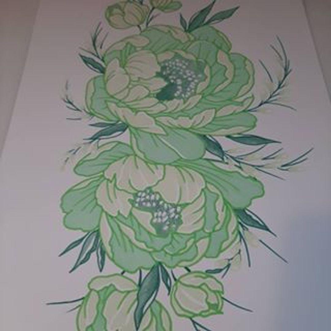 ART CLEAN INK