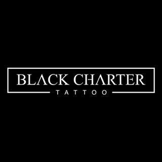 Black Charter Tattoo
