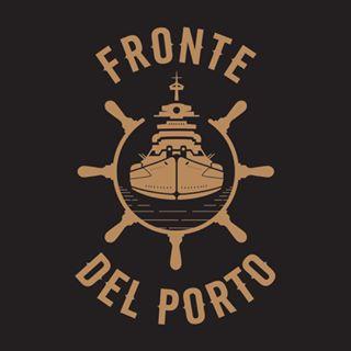 Fronte del Porto Roma