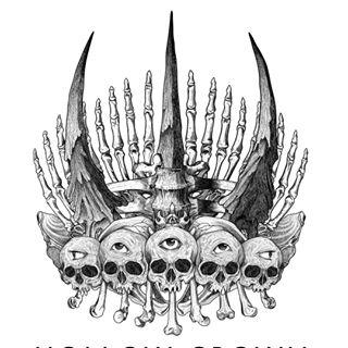 Hollow Crown Tattoo