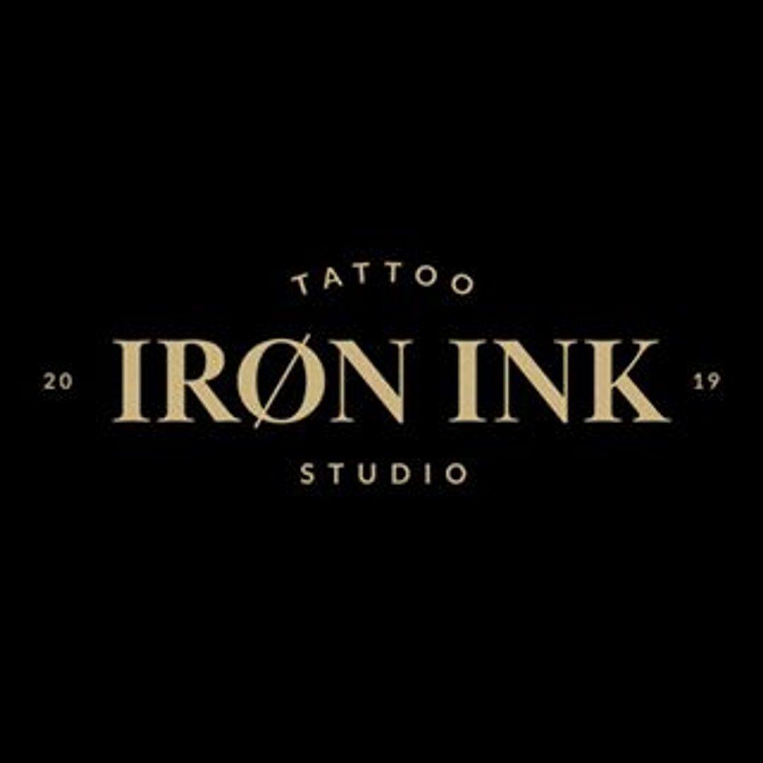 IRON INK