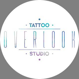 overlook tattoo