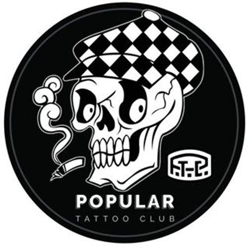 POPULAR TATTOO CLUB