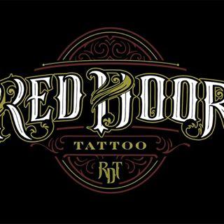 Red Door Tattoo