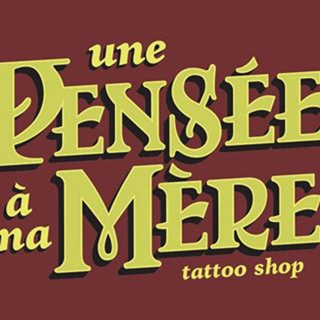 Salon de tatouage une_pensee_a_ma_mere
