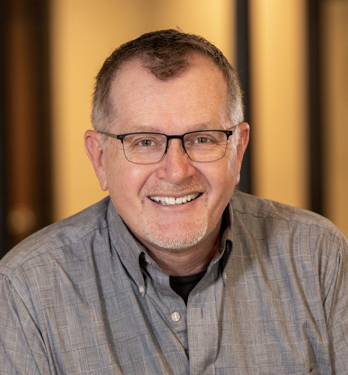 Kevin Nygren