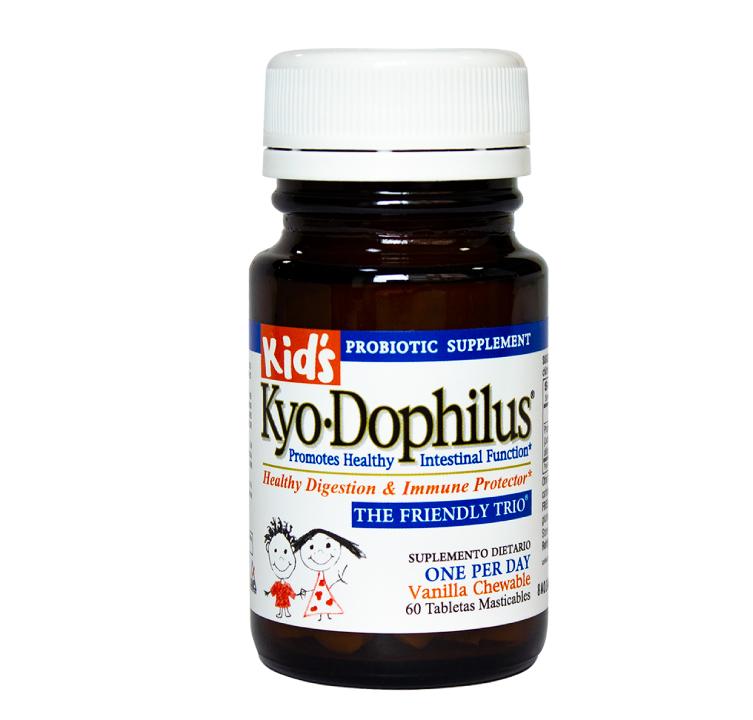 KID'S KYODOPHILUS