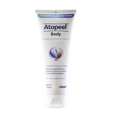 ATOPEEL BODY