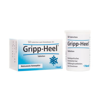 GRIPP HEEL TABLETAS