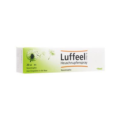 LUFFEEL SPRAY