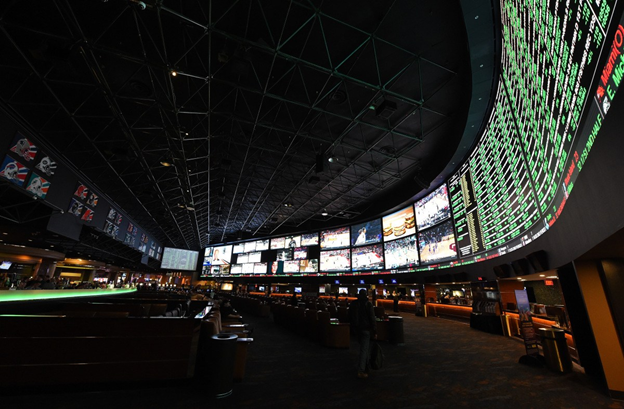 Picking the Best Online Sportsbook for You