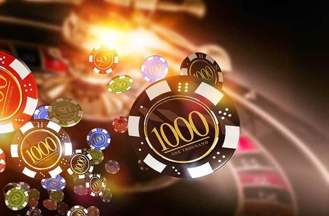 Online Welcome Bonus For Casinos