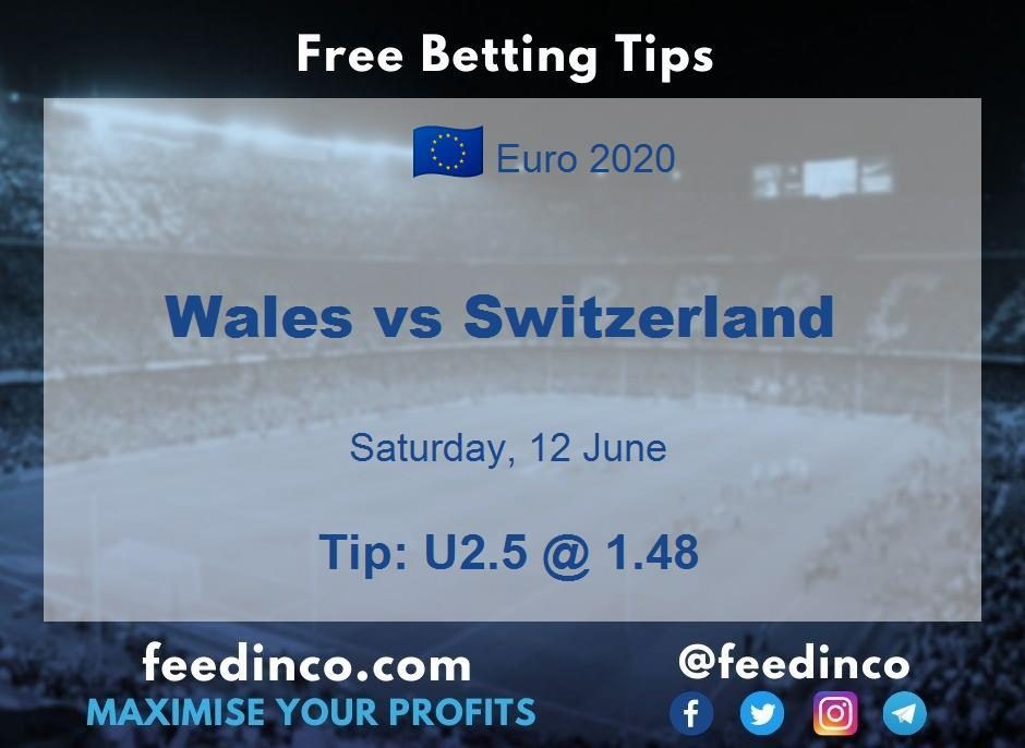 Wales vs Switzerland Prediction
