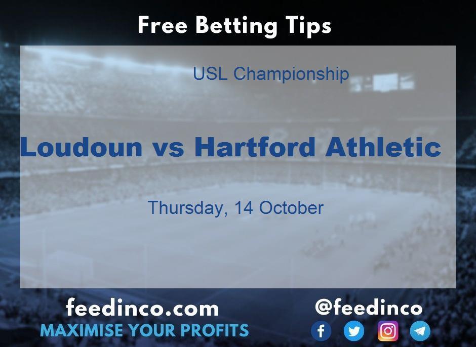 Loudoun vs Hartford Athletic Prediction