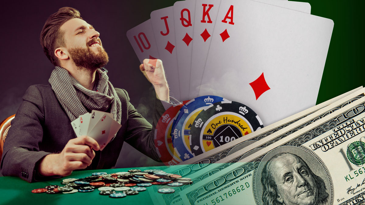 3 Tips That Will Make You A Better Poker Player
