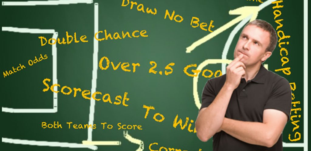 Online sports betting strategy: How to increase the odds of winning