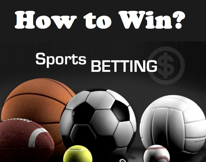 How to win sports betting?
