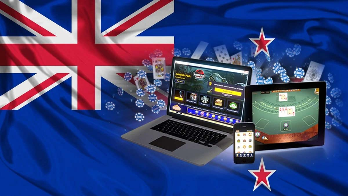 Is Betting Legal in New Zealand