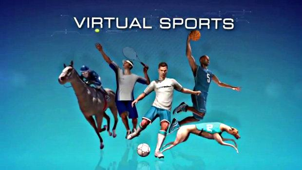 Virtual Sports Betting Guide - Football, tennis, horse racing, Casino