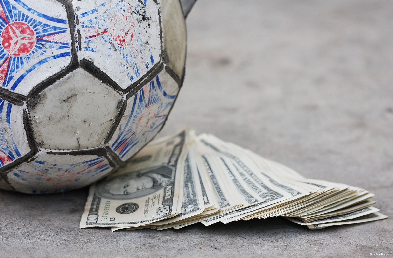 How to win money in soccer betting