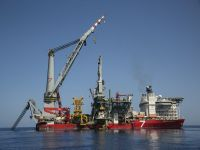 شركة بى بى تعلن عن بدء إنتاج مشروع غازات غرب دلتا النيل