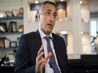 """طارق عامر:  تنسيق كامل بين """"المركزي"""" و""""الحكومة"""".. وينفي شائعات الخلاف مع بعض الوزراء"""