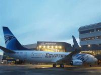 مصر للطيران: كلوديا يحيى رئيسًا للضيافة وسحر شاهين للمبيعات