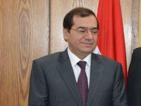 الملا يرأس الجمعية العمومية لصان مصر
