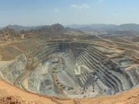 رئيس الهيئة العامة للثروة المعدنية: طرح كراسة الشروط لمزايدة الذهب في مصر الأحد المقبل