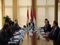 وزير المالية يتوقع وصول التضخم لذروته نهاية الربع الأول من2017