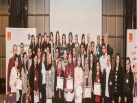 """اورنچ مصر ومركز تدريب شباب المعادي يحتفلان بخريجي مبادرة """"تدريب وتشغيل 100 ألف مصري"""""""