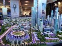"""400 مليون جنيه تكلفة مبدئية لتنفيذ مسجد وكنيسة فى """"العاصمة الإدارية"""""""